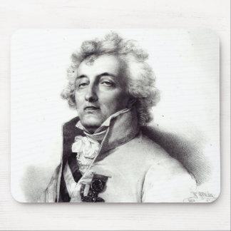元帥のチャールズヨセフの王子のポートレート マウスパッド