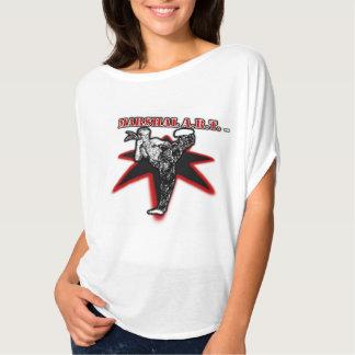 元帥のA.R.T. American Renegadeの追跡者 Tシャツ