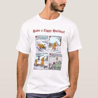 元気な休日のTシャツ Tシャツ