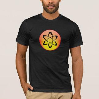 元素-原子 Tシャツ
