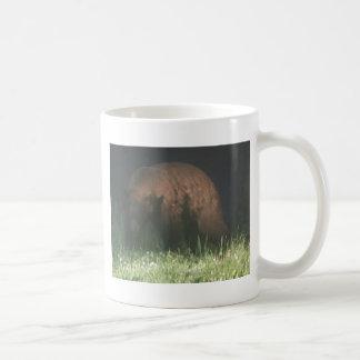 兄弟くま コーヒーマグカップ