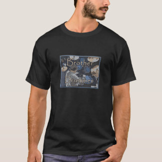 兄弟のドラマー2 Tシャツ