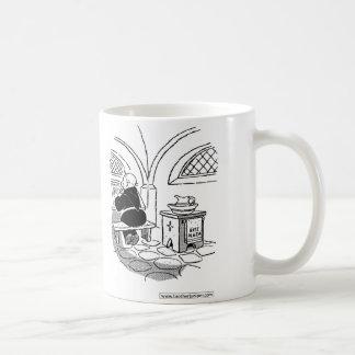 兄弟の杜松- Ritzの広場タオル コーヒーマグカップ