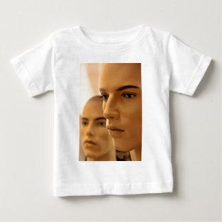 兄弟の看守 ベビーTシャツ