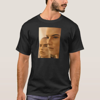 兄弟の看守 Tシャツ