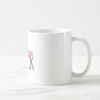 兄弟の石 コーヒーマグカップ