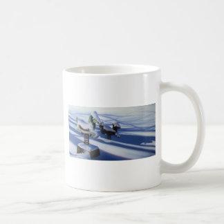 兄弟姉妹 コーヒーマグカップ