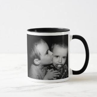 兄弟愛 マグカップ
