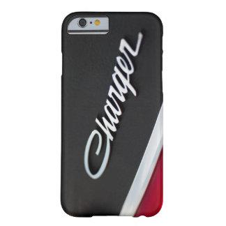 充電器のロゴ BARELY THERE iPhone 6 ケース