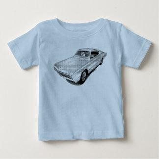 充電器 ベビーTシャツ