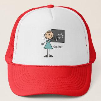 先生の棒の姿の帽子 キャップ