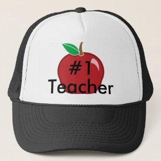 先生の#1帽子 キャップ