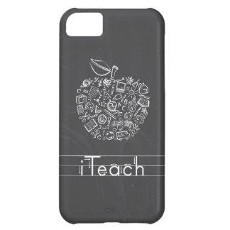 先生のAppleのiTeachのiPhoneの場合 iPhone5Cケース