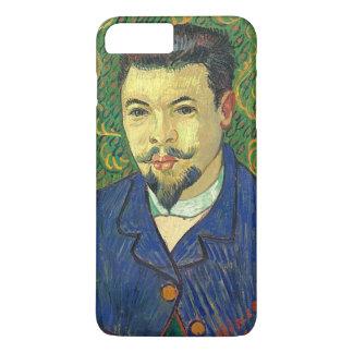 先生のFelixx Reyゴッホ|のポートレート| 1889年 iPhone 8 Plus/7 Plusケース