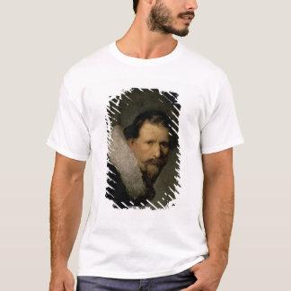 先生のNicolaes Tulp 1632年解剖学のレッスン Tシャツ
