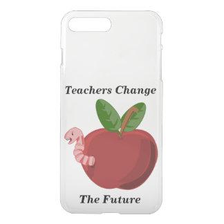 先生は未来を変えます iPhone 8 PLUS/7 PLUS ケース