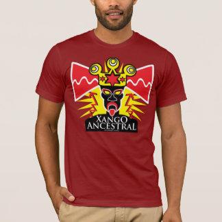 先祖のXango Tシャツ