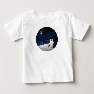 先駆者II.png ベビーTシャツ