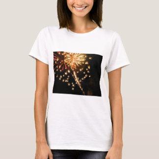 光る輝き Tシャツ