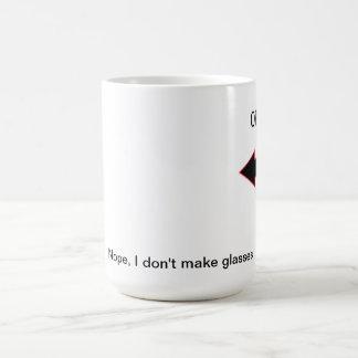 光学マグ コーヒーマグカップ