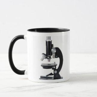 光学顕微鏡2 マグカップ
