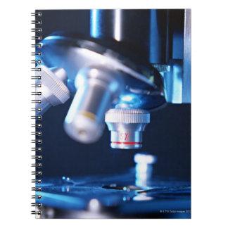 光学顕微鏡3 ノートブック