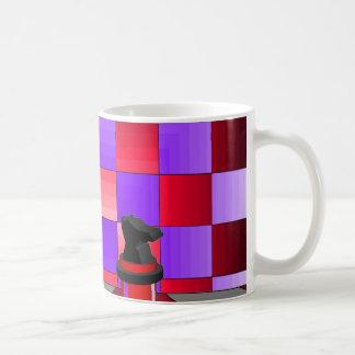 光学騎士チェスCricketDiane 2013年 コーヒーマグカップ