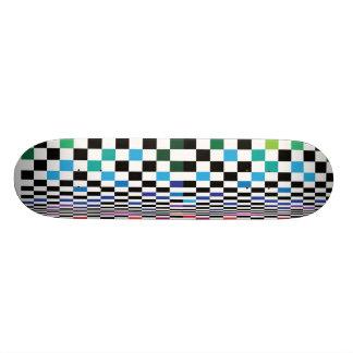 光学 スケートボード