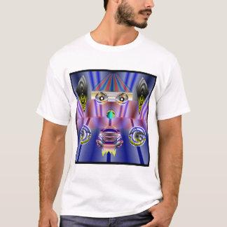 光学 Tシャツ