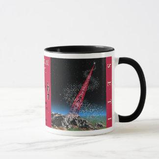 光学SETIのマグ マグカップ