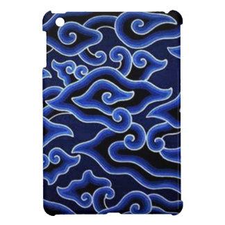 光沢のあるろうけつ染めの場合精通したiPad Mini iPad Miniカバー