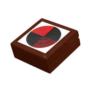 光源-赤いnの黒の輝き ギフトボックス