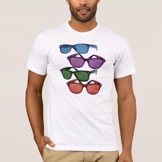 光線の禁止 Tシャツ