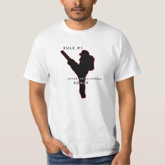 光線のAmsleyのTシャツ Tシャツ