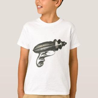 光線銃! Tシャツ