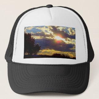 光輝の帽子 キャップ