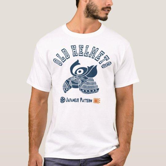 兜 Tシャツ