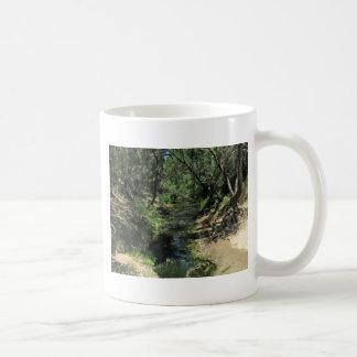入り江1 コーヒーマグカップ