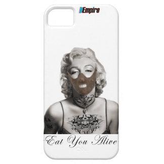 !!! 入れ墨されたMarylinモンローのiPhoneカバー iPhone SE/5/5s ケース