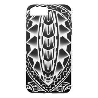 入れ墨の電話箱のデザイン iPhone 8 PLUS/7 PLUSケース