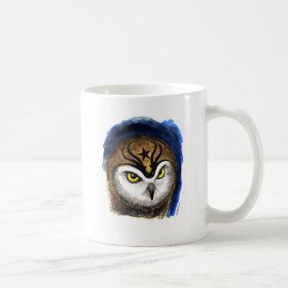 入れ墨 コーヒーマグカップ