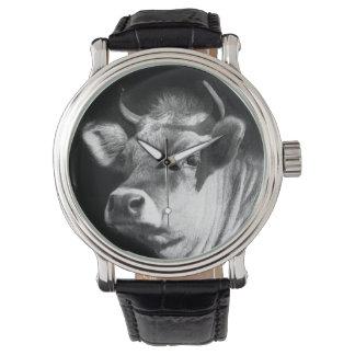 入賞したBull。 1917.頃 腕時計