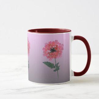 全くピンク マグカップ