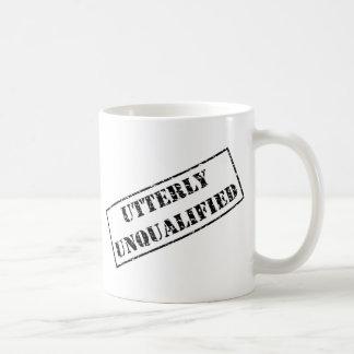全く不適当なマグ コーヒーマグカップ