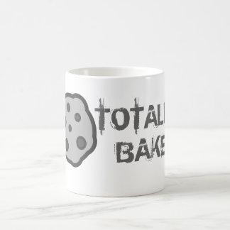 全く焼いたなコーヒー・マグ! コーヒーマグカップ