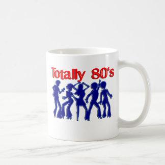 全く80sディスコ コーヒーマグカップ