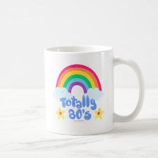 全く80s虹 コーヒーマグカップ