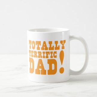 全くterr dad.png コーヒーマグカップ