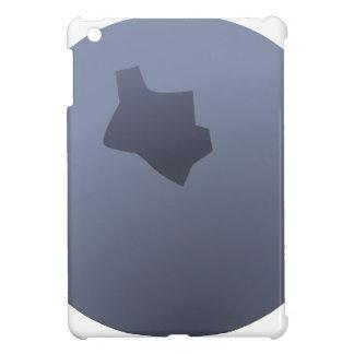 全ブルーベリー iPad MINIカバー