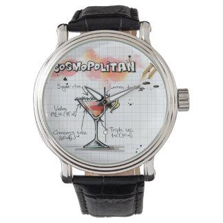 全世界的 腕時計